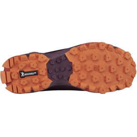 Viking Footwear Anacondalight Boa GTX Shoes Unisex coral/plum